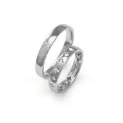Snubní prsteni  DEVONE 330 4502