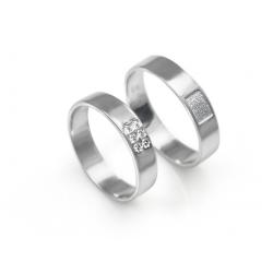 Snubní prsteni  DEVONE 330 1001