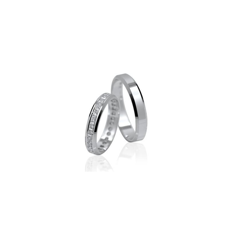 Snubni Prsteny Elegance 1113e Raj Snubnich Prstenu