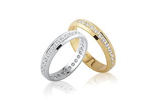 Luxusni Prsteny Raj Snubnich Prstenu