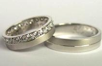 Ráj snubních prstenů ve Vysočanech