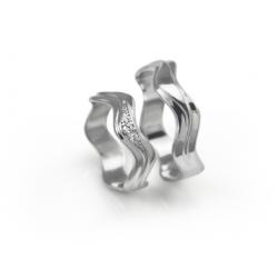 Snubní prsteni  DEVONE 330 0202