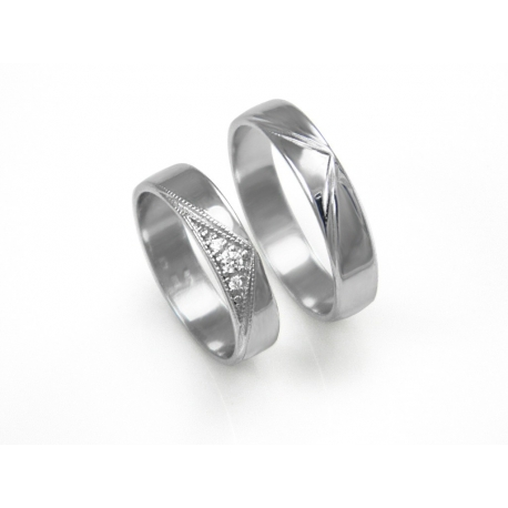 Snubní prsteni DEVONE 330 1602
