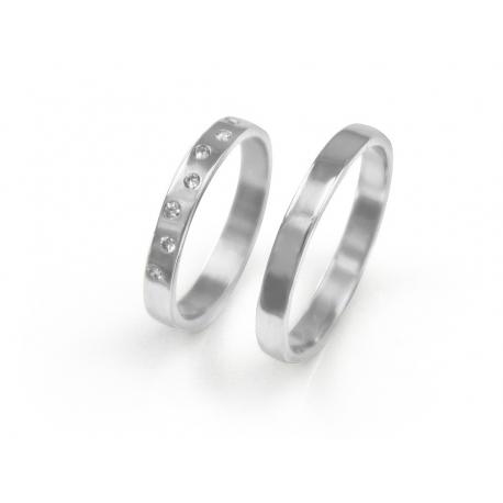 Snubní prsteni DEVONE 330 4201
