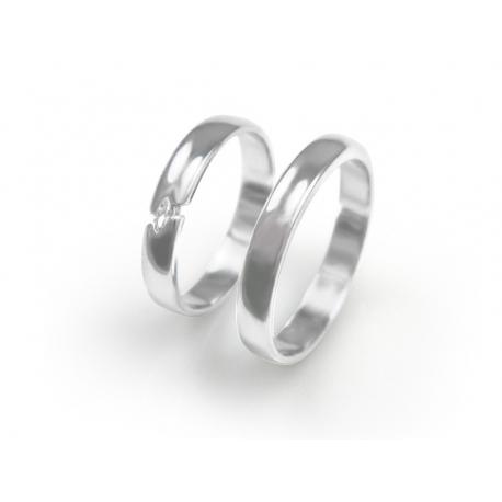 Snubní prsteni DEVONE 330 4301