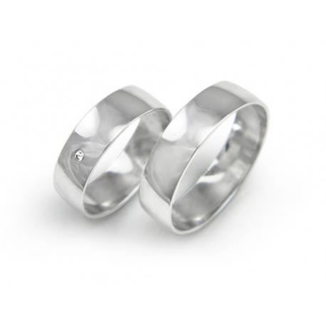 Snubní prsteny Kolekce MARIANNE/M329