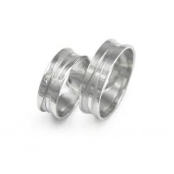 Snubní prsteny Kolekce MARIANNE/M306