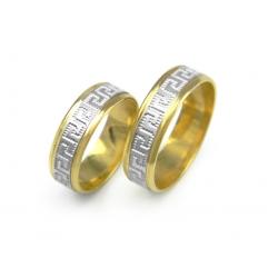 Snubní prsteny Kolekce MARIANNE/M303