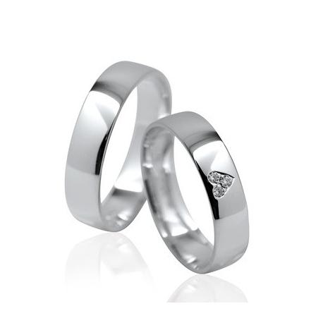 Snubní prsteny Kolekce RETOFY/18B
