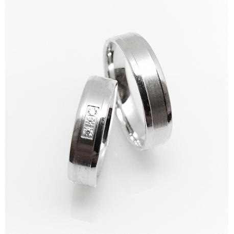 Snubní prsteny Kolekce FOR LIFE