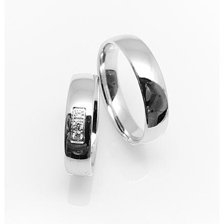 Snubní prsteny FOR LIFE /5 P 3