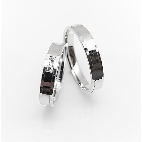 Snubní prsteny  FOR LIFE / 4 N 11