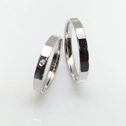 Snubní prsteny FOR LIFE / 3 US 5