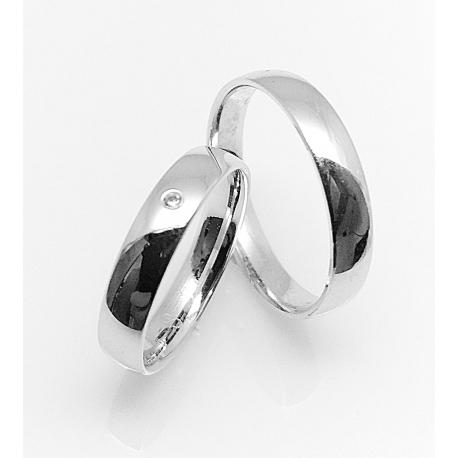 Snubní prsteny Kolekce FOR LIFE / 4 S 1