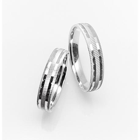 Snubní prsteny Kolekce FOR LIFE / 4 NEU 1