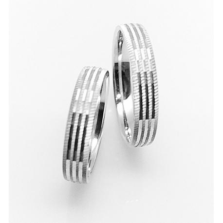 Snubní prsteny FOR LIFE / 4 NEU 2