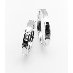 Snubní prsteny FOR LIFE / 3 N 23