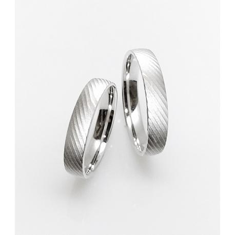 Snubní prsteny FOR LIFE / 4 MT 2