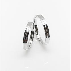 Snubní prsteny FOR LIFE / 3 UE 1