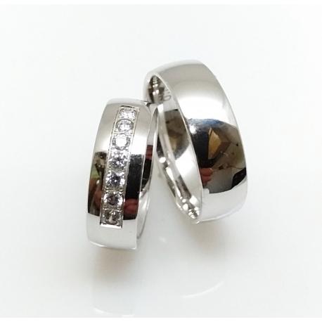 Snubní prsteny FOR LIVE / 65 P 1