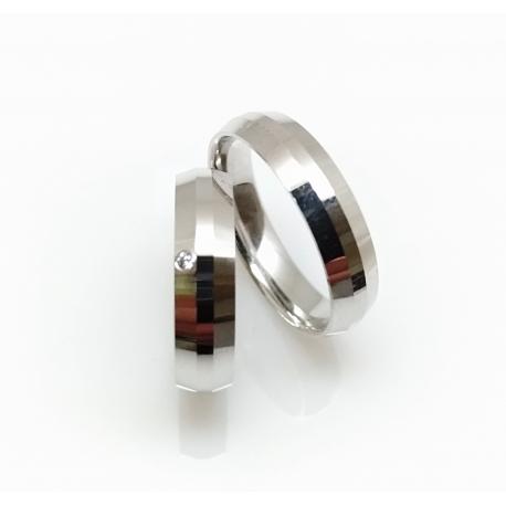 Snubní prsteny FOR LIFE / 5 SCH 5