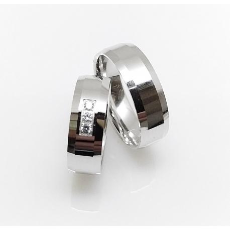 Snubní prsteny FOR LIFE / 65 SCH 1
