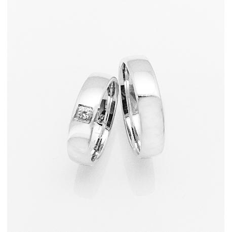 Snubní prsteny FOR LIFE / 5 P 6
