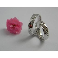 Snubní prsteny Kolekce FOR LIFE / 5 DA 5