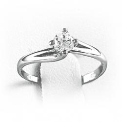 Zásnubní prsten vel.51 - PAU 402