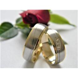 LOVE GOLD S11532/ŽBŽ velikost 53+60