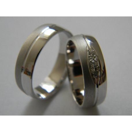LOVE GOLD S11208/B SLEVA -25% velikost 57+62