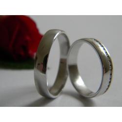 LOVE GOLD S11583/B SLEVA -15% velikost 54+63