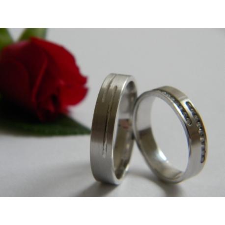 LOVE GOLD S11579/B SLEVA -15% velikost 52+60