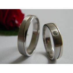 LOVE GOLD S11625/B SLEVA -15% velikost 53+62