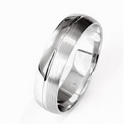 Zlaté snubní prsteny - Maxi slevy jednotlivé kusy - ihned k zakoupení v prodejně