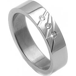 Snubní prsteny z oceli Maxi slevy jednotlivé kusy