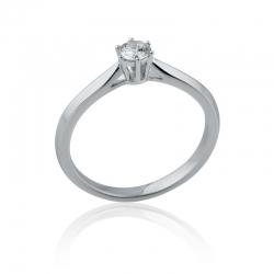 Akční ceny zásnubních prstenů s brilianty k zakoupení přímo v prodejně